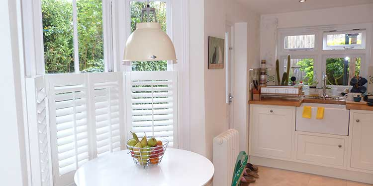 Five Reasons Why Shutters are a Top Buy for Summer 2017
